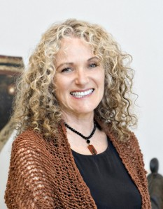 Village Volunteers Founder and Executive Director, Shana Greene