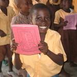 Ghana: Atorkor Development Program