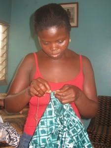 Ghana: Dzidefo Women's Cooperative