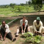 Ghana: EDYM Village