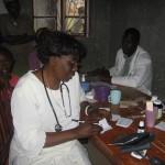 Kenya: Sister Freda