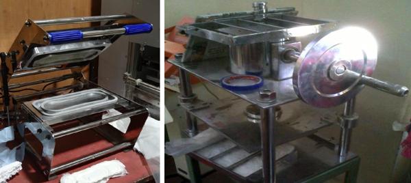 sanitary-pad-machines