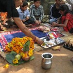 India: SADP - Photo: Bob Hilary