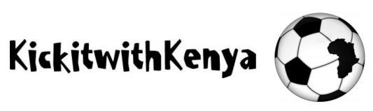 Kick It with Kenya